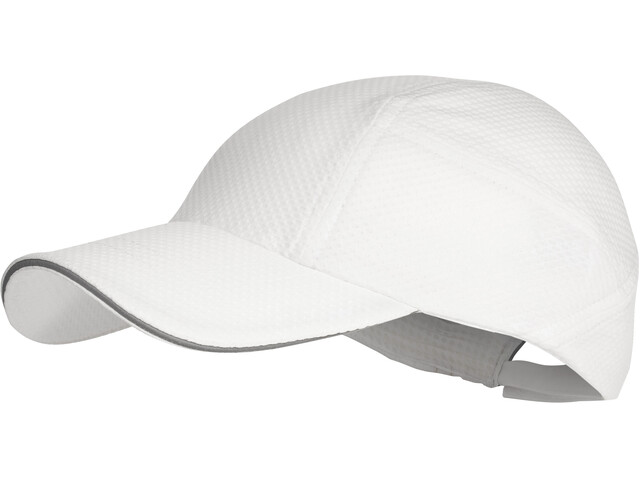Craft Running Cap white